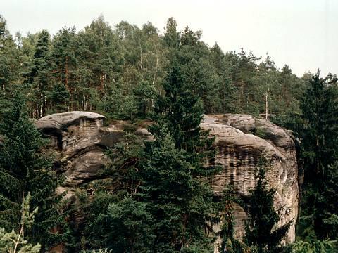 Z Klokočských skal